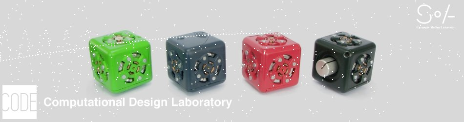 Computational Design Lab