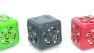Cubelets are available now
