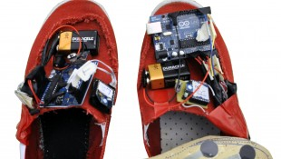 SENSEable Shoes