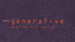 Generative Systems for Design Review